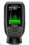 Эхолот Garmin STRIKER 4dv CHIRP + GPS