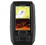 Эхолот Garmin STRIKER Plus 4cv + GPS