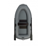 inflatable rowing boat LG220 Navigator